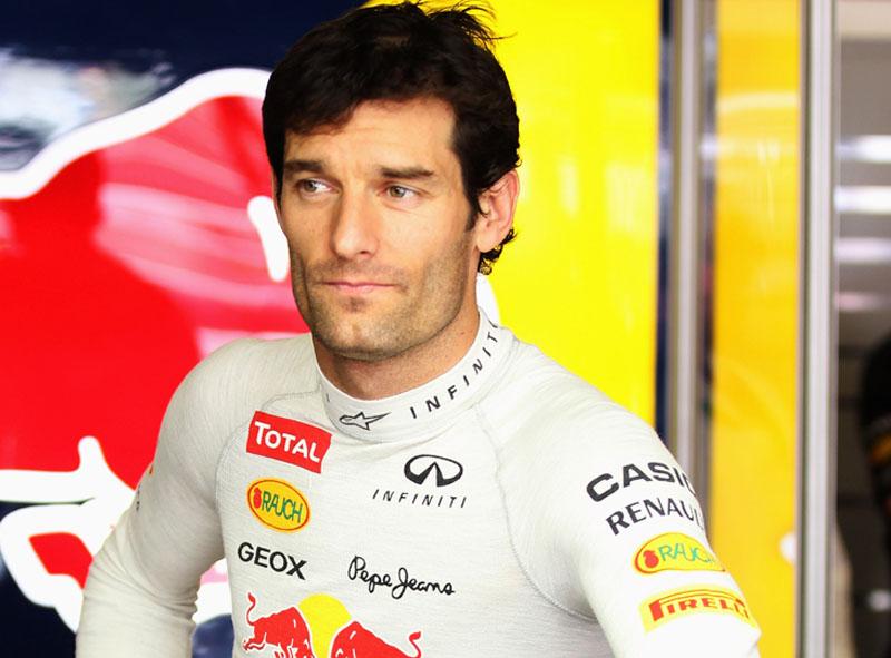 Webber se tornou o sexto vencedor diferente da temporada em Mônaco