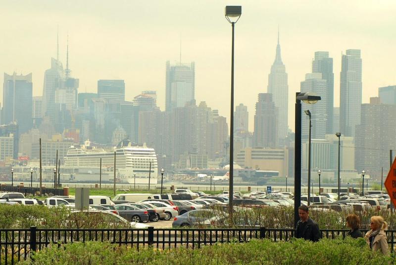 Circuito terá Nova York como plano de fundo
