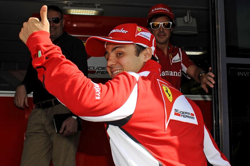 Massa: empolgação em alta para corrida em Montreal