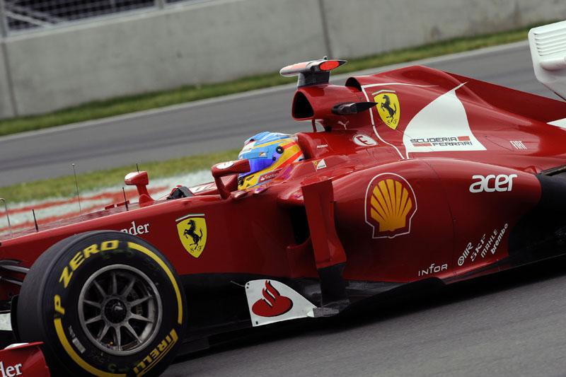 Alonso fala em vitória, mas não quer arriscar