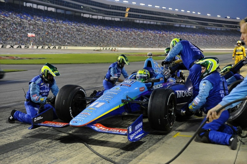 Kanaan na prova do texas