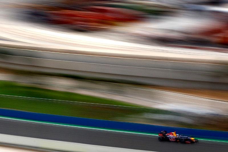 Sebastian Vettel em Valência