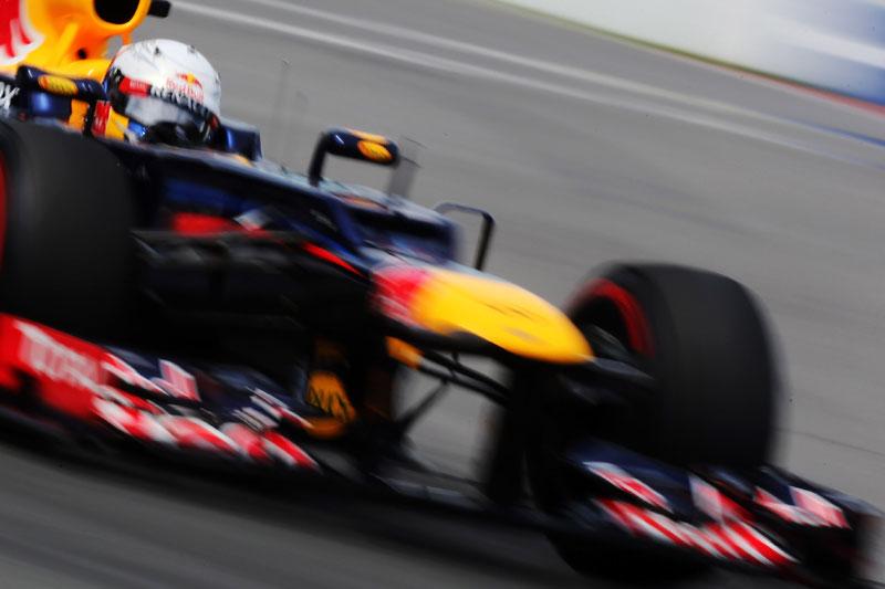 Para Sebastian Vettel, decisão de pneus para a corrida é