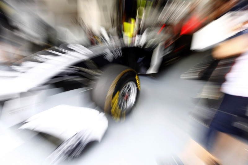 O composto de pneus macios é o favorito da Pirelli neste ano, só ficando de fora do GP da Malásia