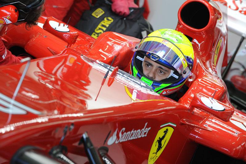 Massa venceu três dos seis GPs da Turquia disputados até hoje