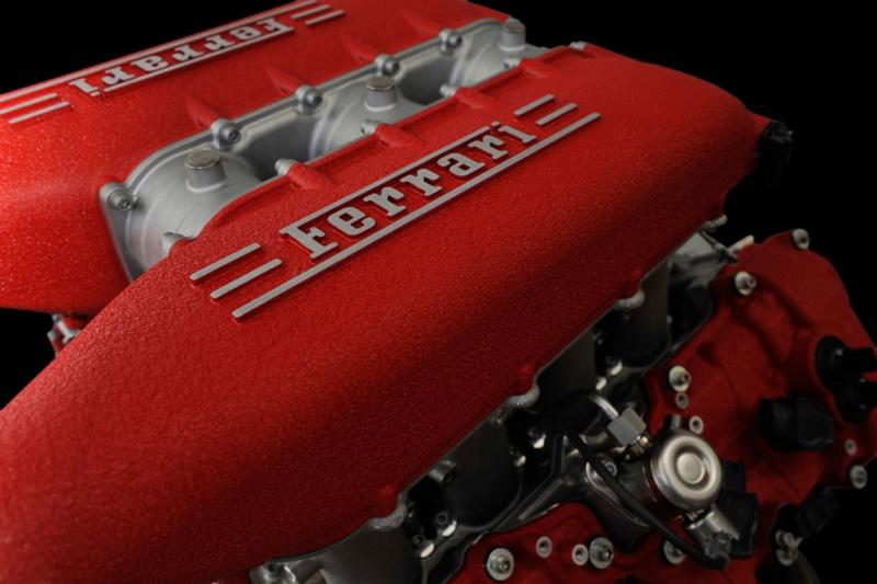 Ferrari deverá ceder o motor para mais equipes