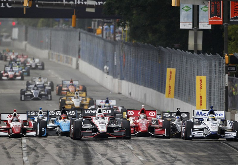 Final! Indy chega a Fontana para último fim de semana