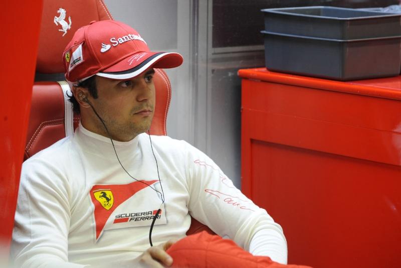 Massa não gostou de decisão da FIA