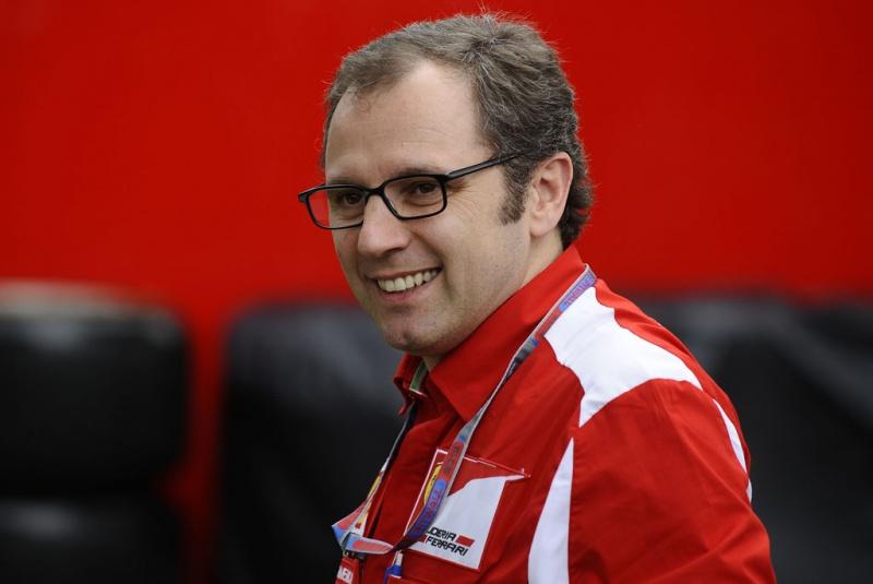 Domenicali celebra evolução de Massa nas últimas corridas