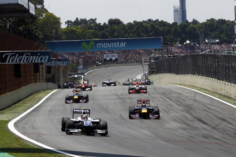 GP Brasil de 2010