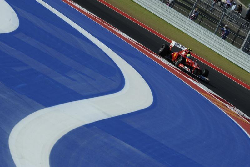 Massa foi mais rápido que Alonso hoje