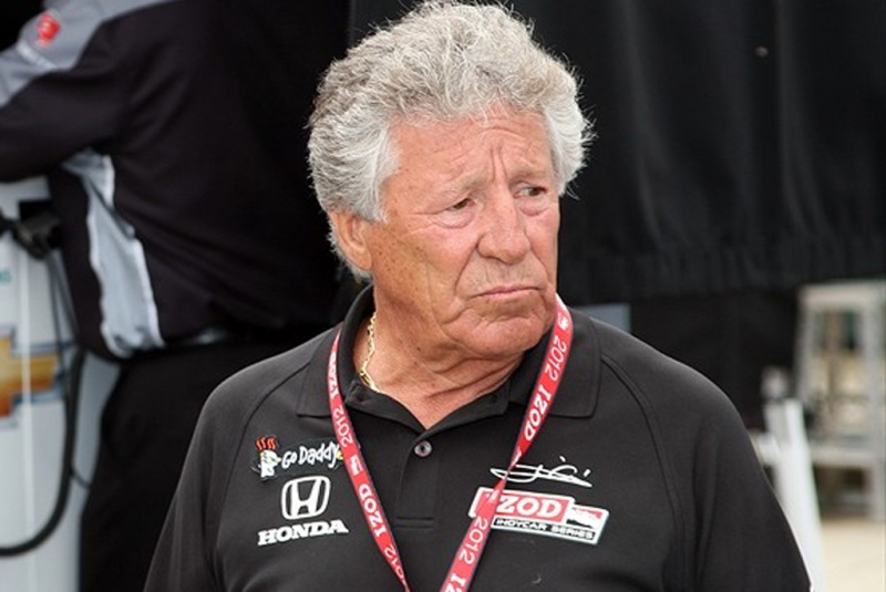 Mario Andretti: agora vai