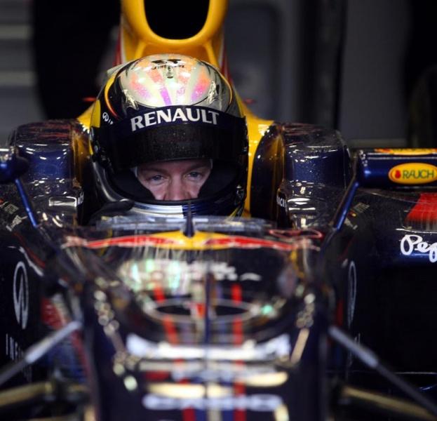Vettel é o líder do campeonato, com 93 pontos