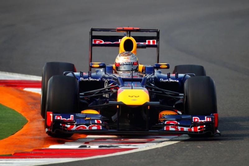 Bico da Red Bull causou polêmica em 2012