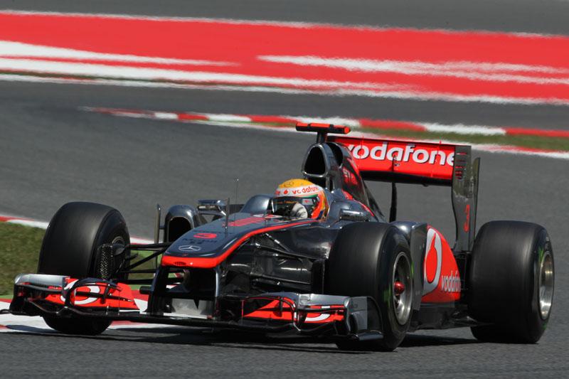 Hamilton: piloto não teve parceria harmoniosa com Alonso em 2007