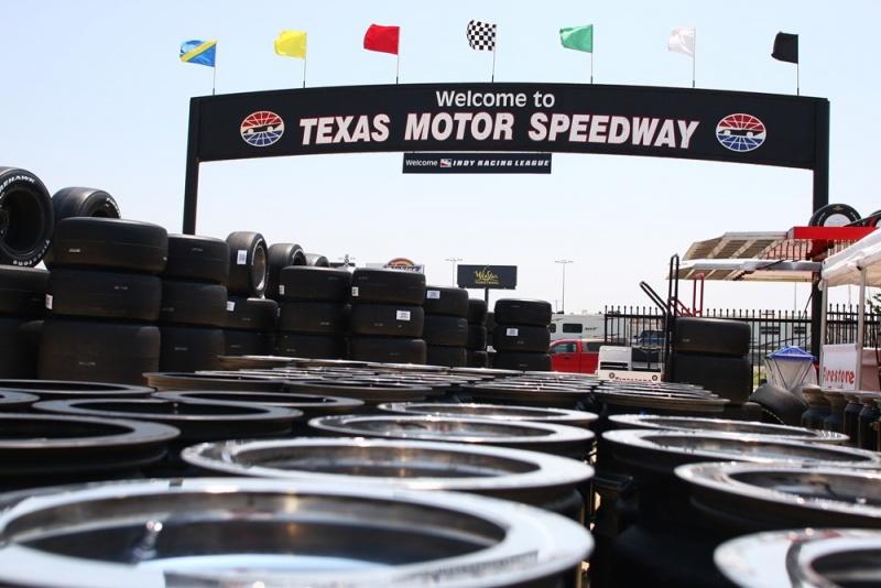 Pista veloz do Texas será palco para teste