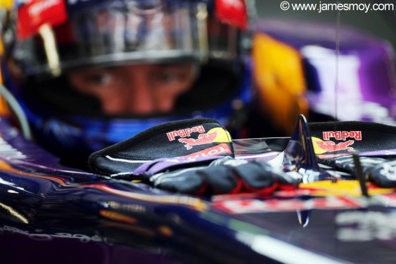 Webber está apreensivo com possível punição