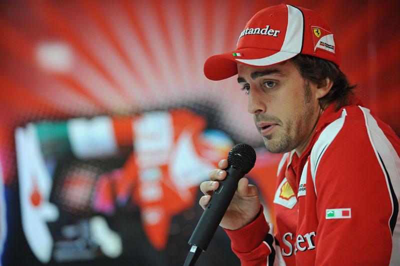 Alonso venceu em Mônaco em 2006 e 2007