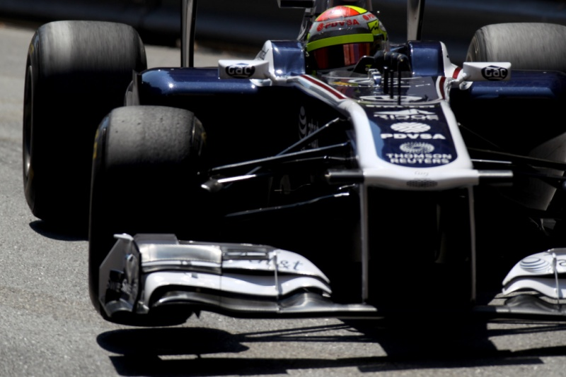 Maldonado: com a roda no ar