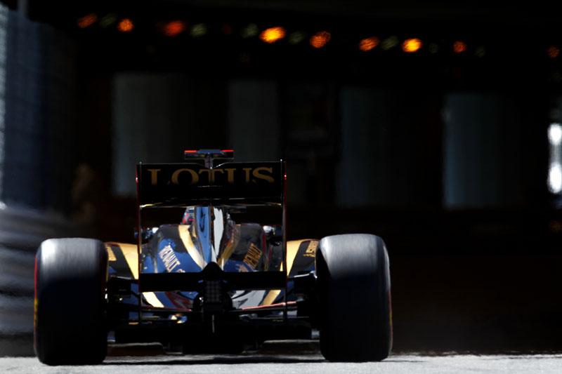 Renault: longe do desempenho ideal em Mônaco
