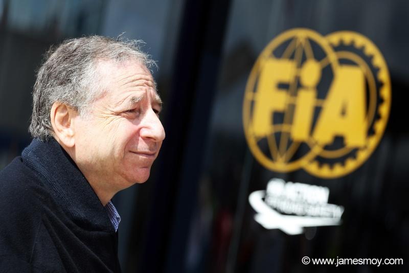 Jean Todt aguarda também garantias da Pirelli de que falhas nos pneus não ocorrerão na Alemanha