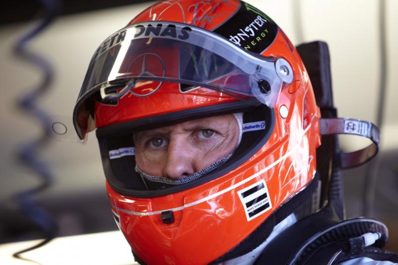 Schumacher não sabe o que esperar da Mercedes no Canadá