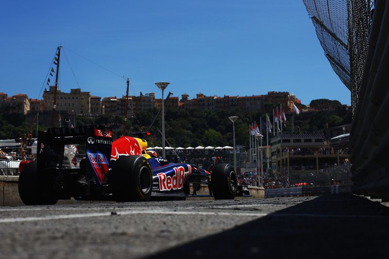 Red Bull teria o escapamento mais eficaz do grid