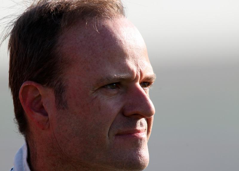 Barrichello explica o