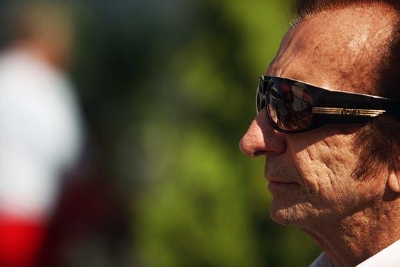 Emerson Fittipaldi será comissário no GP do Canadá