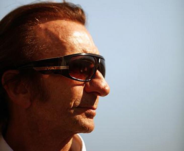 É a terceira corrida em que Emerson é comissário da FIA