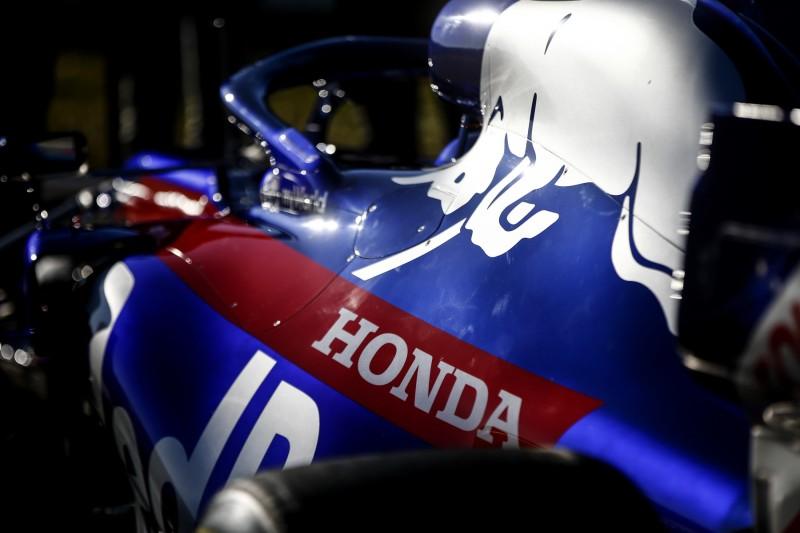 Toro Rosso Red Bull Toro Rosso Honda F1 ~~