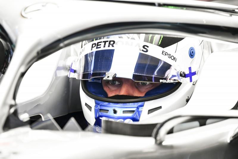Valtteri Bottas ~Valtteri Bottas (Mercedes) ~