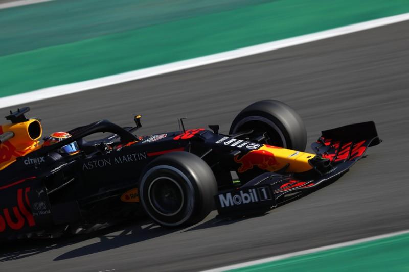Alexander Albon Red Bull Aston Martin Red Bull Racing F1 ~Alexander Albon (Red Bull) ~