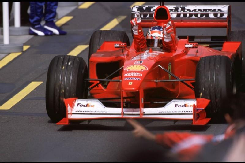 Michael Schumacher ~Michael Schumacher ~