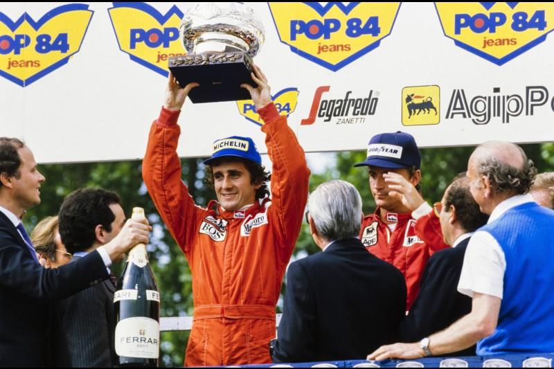 Alain Prost ~Alain Prost ~