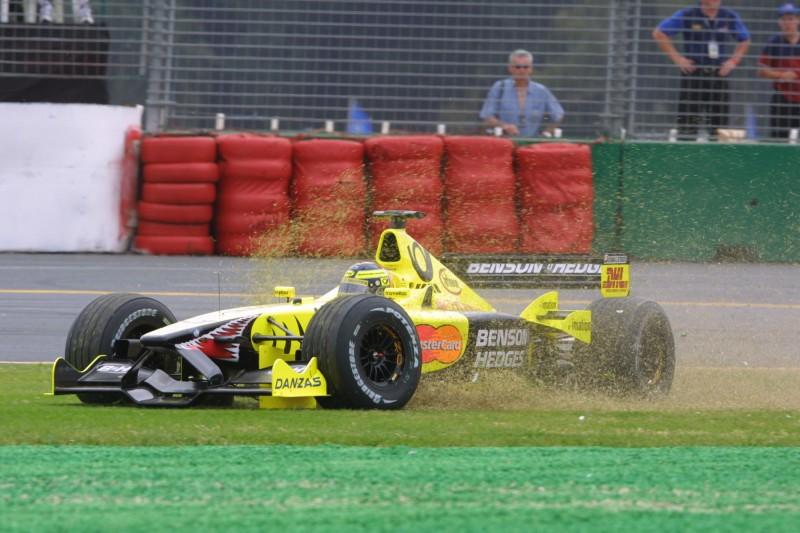 Heinz-Harald Frentzen Kolles und Heinz Kolles und Heinz Union Formel-3-Euroserie ~Heinz-Harald Frentzen ~