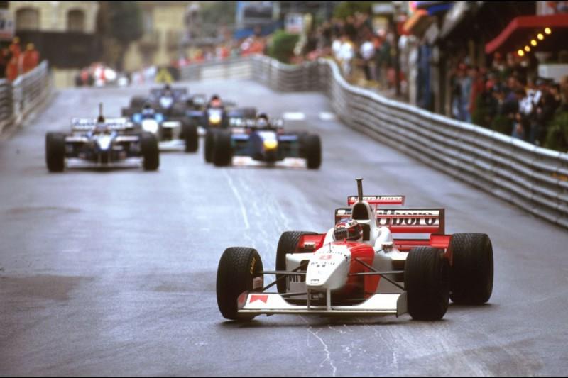 David Coulthard F1McLaren McLaren Honda F1 ~David Coulthard (McLaren)~