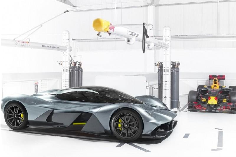 Aston Martin, Valkyrie