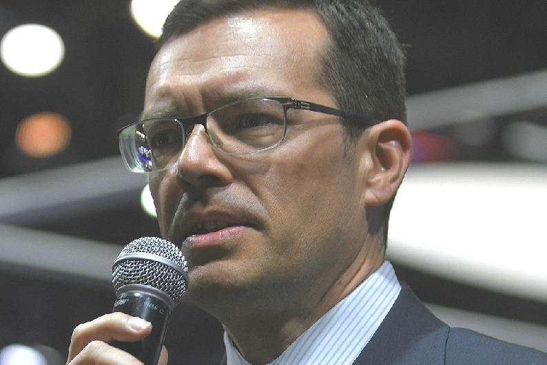 Oliver Ciesla