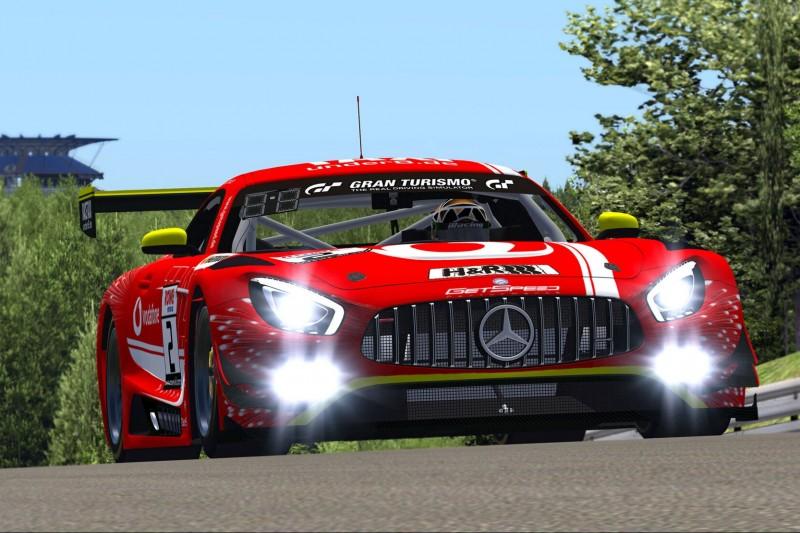 GetSpeed-Mercedes