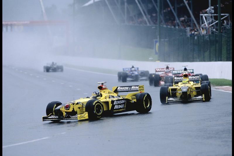 Ralf Schumacher ~Ralf Schumacher ~