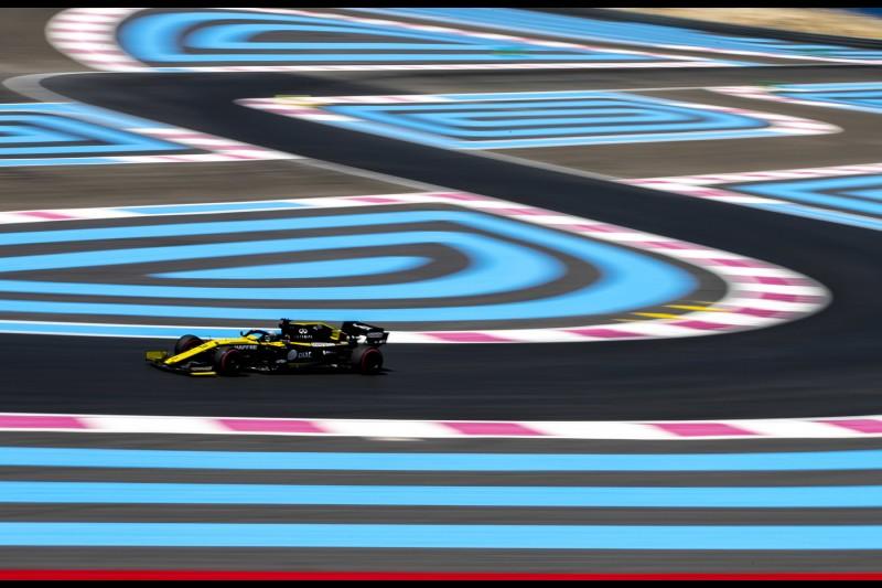 Daniel Ricciardo ~Daniel Ricciardo (Renault) ~