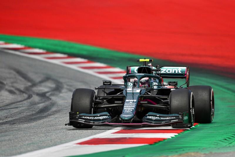 Sebastian Vettel Aston Martin Aston Martin F1 ~Sebastian Vettel (Aston Martin) ~