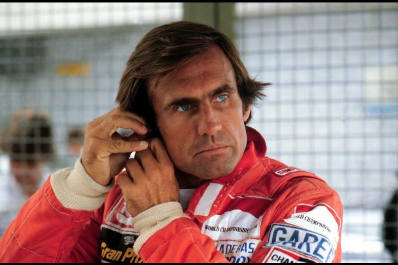 Carlos Reutemann ~Carlos Reutemann ~