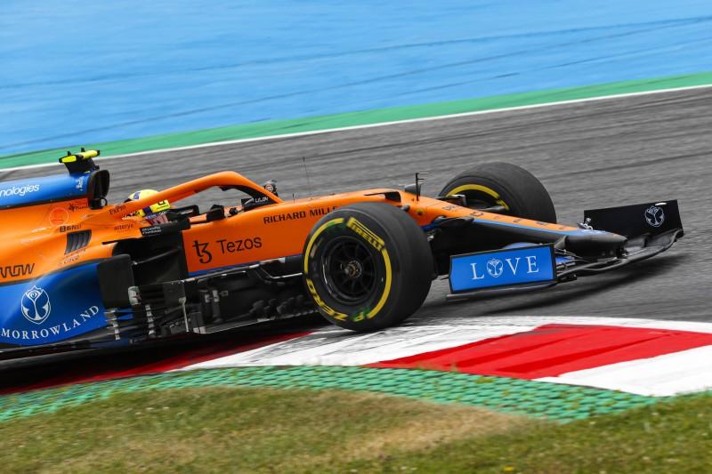 Lando Norris McLaren McLaren F1 ~Lando Norris (McLaren) ~
