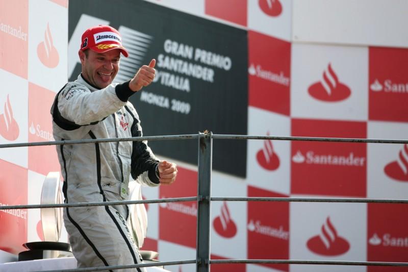 Rubens Barrichello ~Rubens Barrichello ~