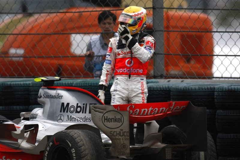 Lewis Hamilton Mercedes Mercedes F1McLaren McLaren F1 ~Lewis Hamilton (Mercedes) ~