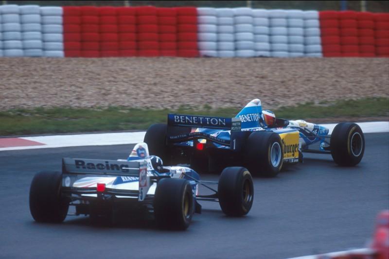 Michael Schumacher Williams Williams F1 Team F1 ~Michael Schumacher ~