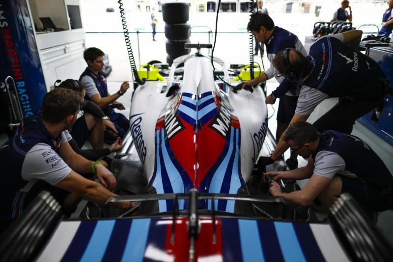 Williams ROKiT Williams Racing F1 ~~