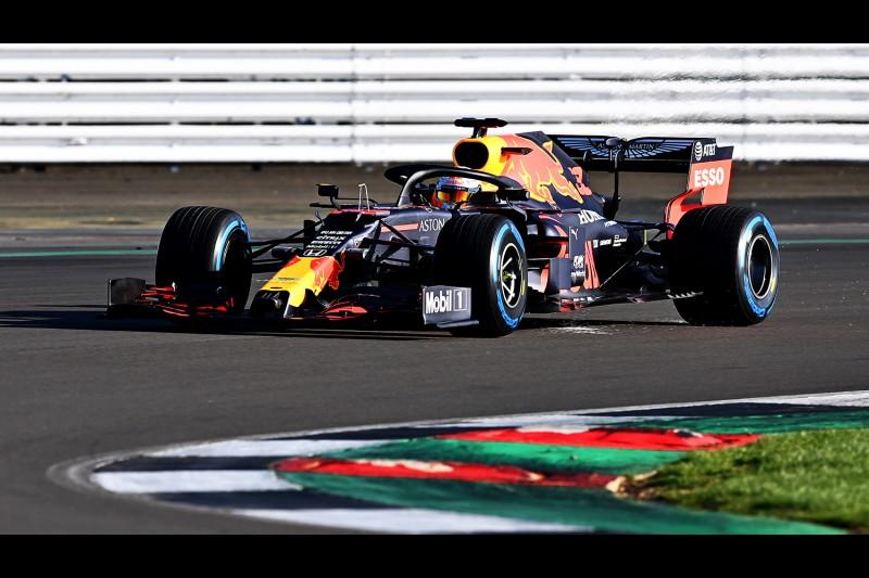~Max Verstappen (Red Bull)~